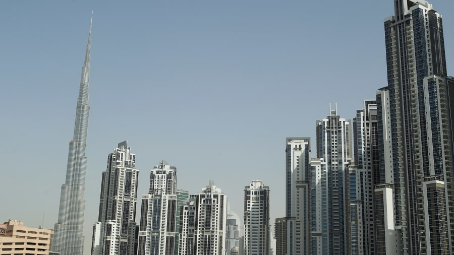 External Fire Spread Risk in Tall Building Design