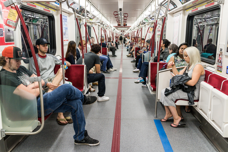 TTC/Rapid  Transit