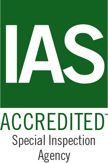 Vortex Fire (Dubai) receives IAS AC291 & ISO 17020 accreditation