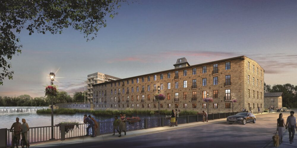 Riverbank Lofts